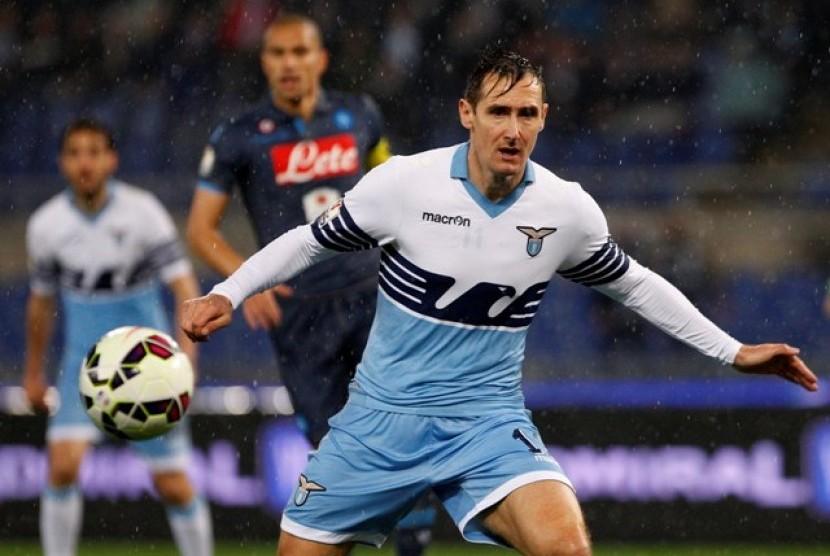 Lazio Ditahan Imbang Napoli 1-1   Republika Online