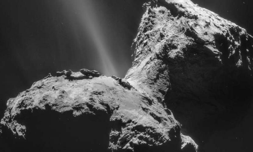 Pertama kali, astronom menemukan aurora di sekitar