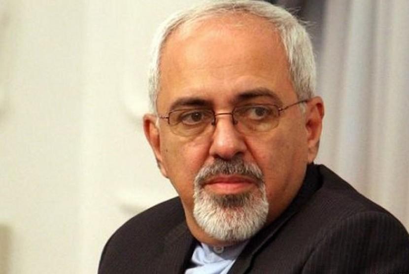 Mohammad Javad Zarif.