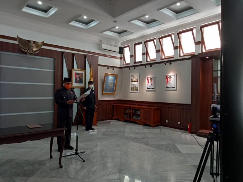 Kota Sukabumi Raih Opini WTP dari BPK Tujuh Kali (ilustrasi).