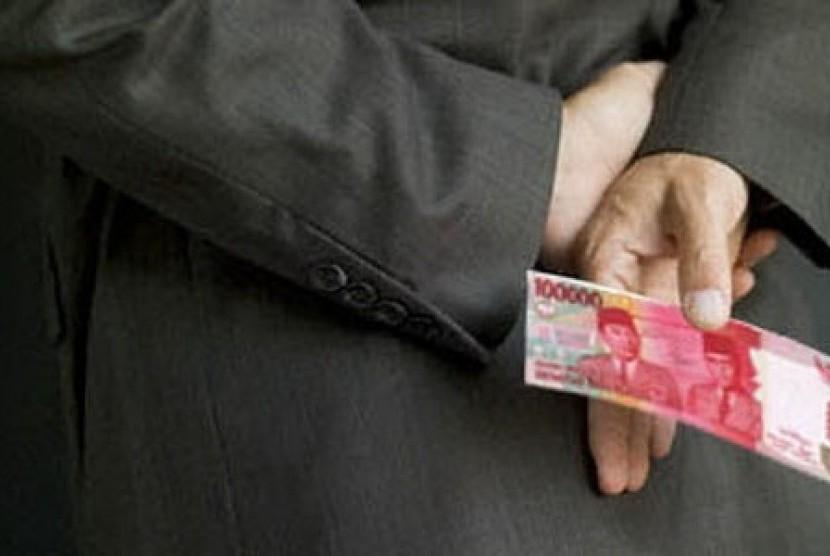 Money Politic (ilustrasi)