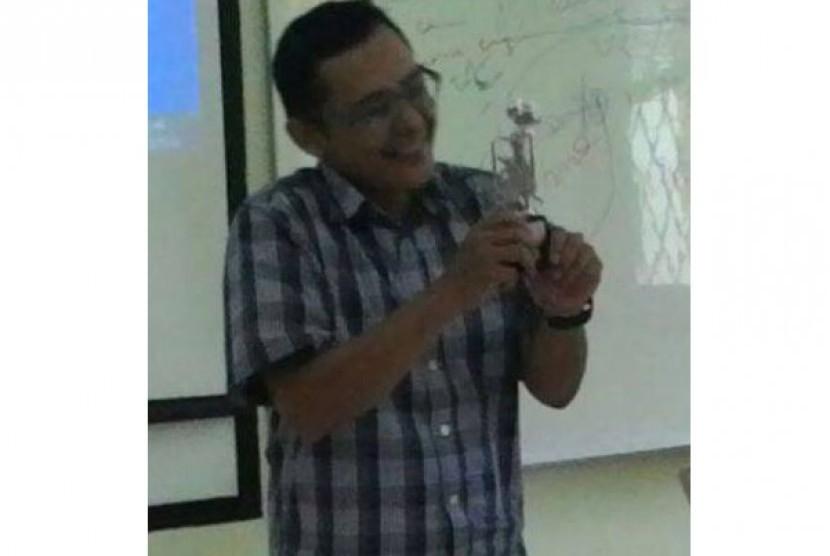 Muhammad Abdul Ghoni, Mahasiswa Doktoral, Fakultas Ekonomi, International Islamic University Malaysia (IIUM)