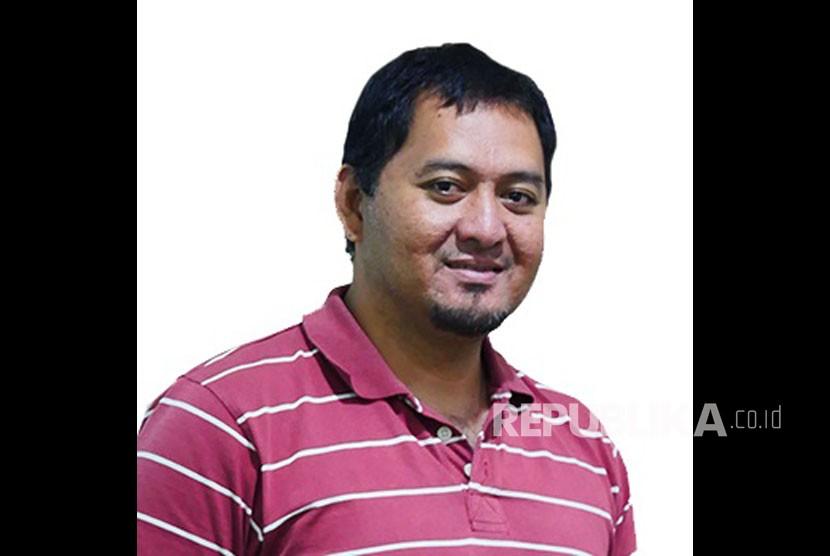 Muhammad Hafil