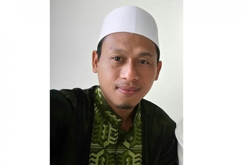 Muhammad Nur Hayid