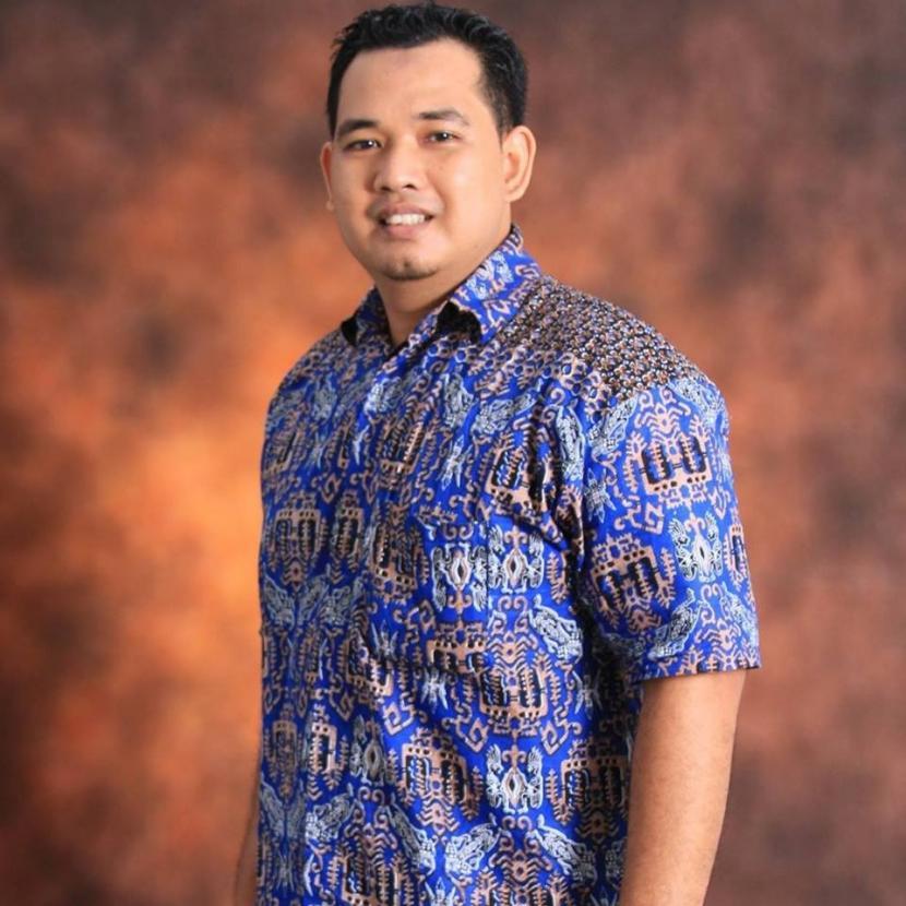 Muhammad Sony Maulana ST MKom, Dosen Universitas BSI Kampus Pontianak