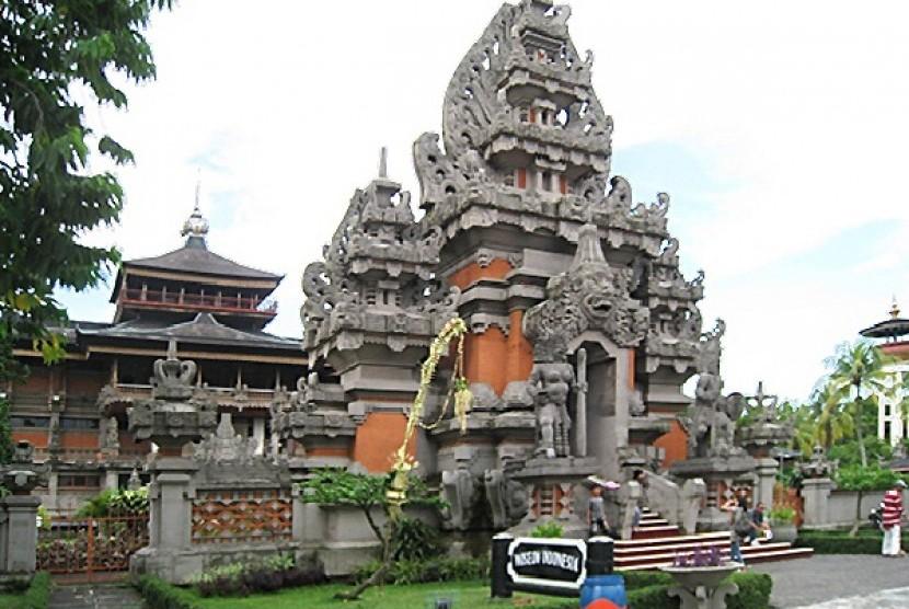 Museum Indonesia di TMII