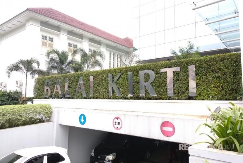 Museum Kepresidenan RI Balai Kirti