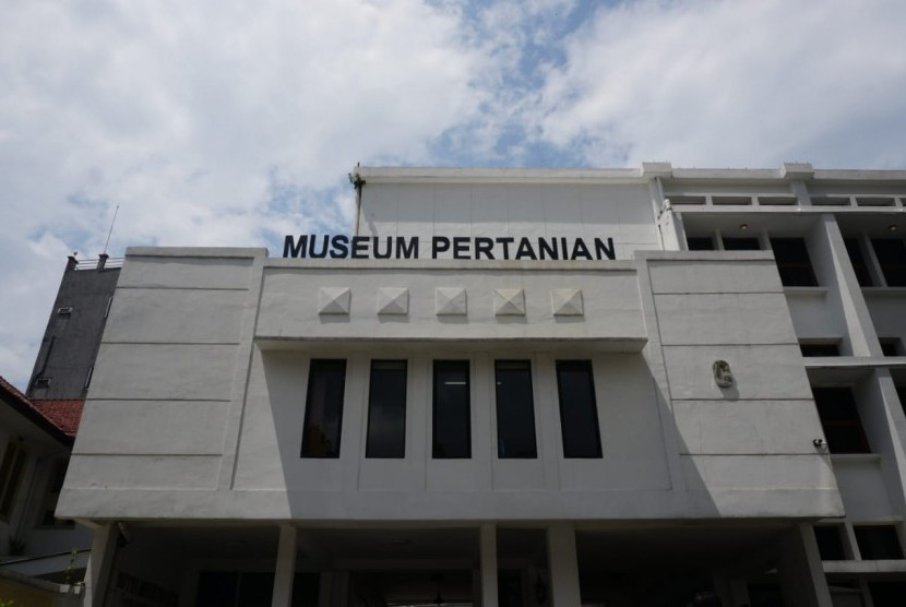 Museum pertanian