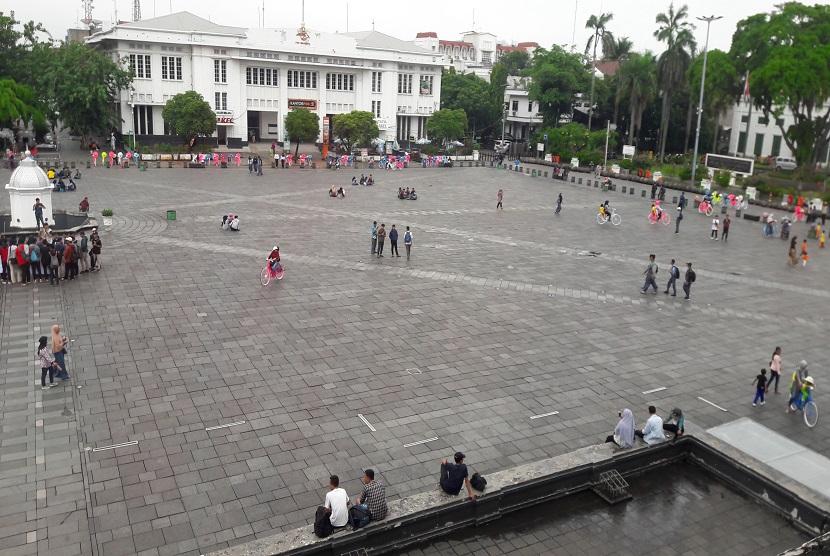Museum Sejarah Jakarta, Kota Tua, Jakarta Barat