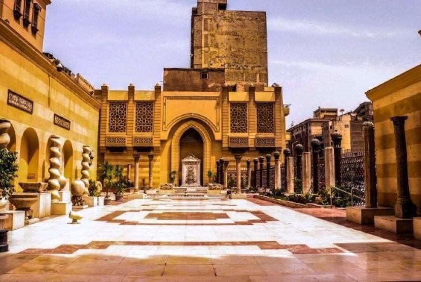 Museum Seni Islam Kairo