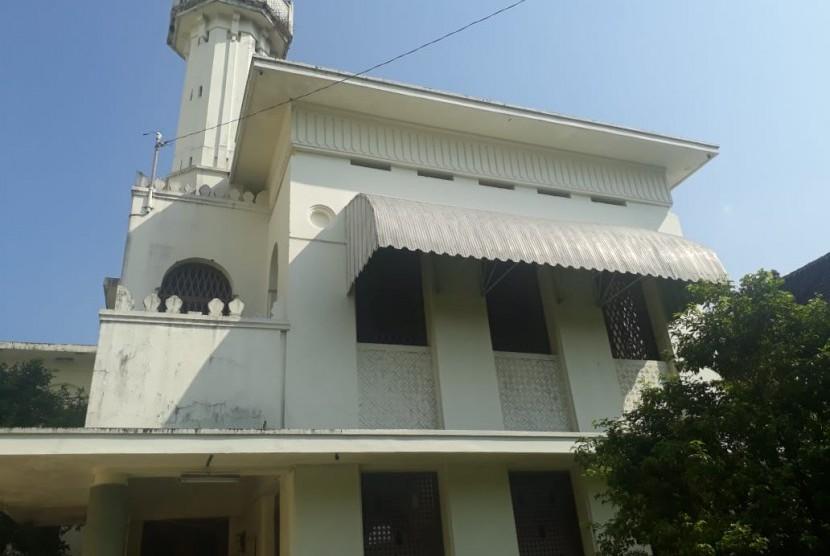 Mushola Salamah mulanya hanya digunakan untuk muslimah di Solo. Di mushola ini, muslimah Solo banyak melakulan kegiatan seperti pengajian hingga penggalangan dana.