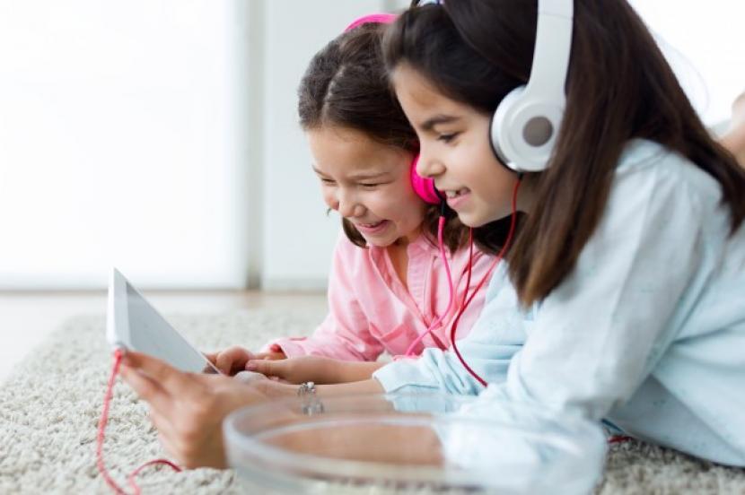 Suka Mendengarkan Musik Saat Belajar Apa Pengaruhnya Republika Online