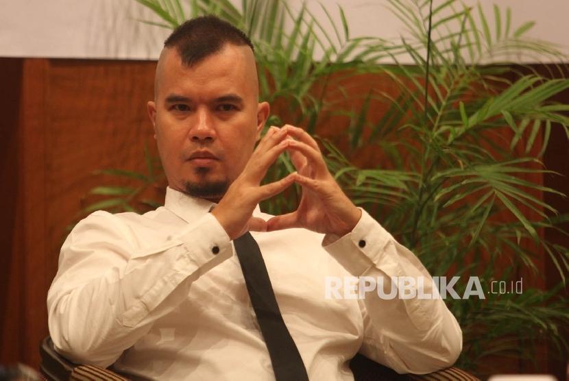 Ini Syarat Jika Dhani Terpilih Jadi Gubernur Dki Jakarta Republika Online