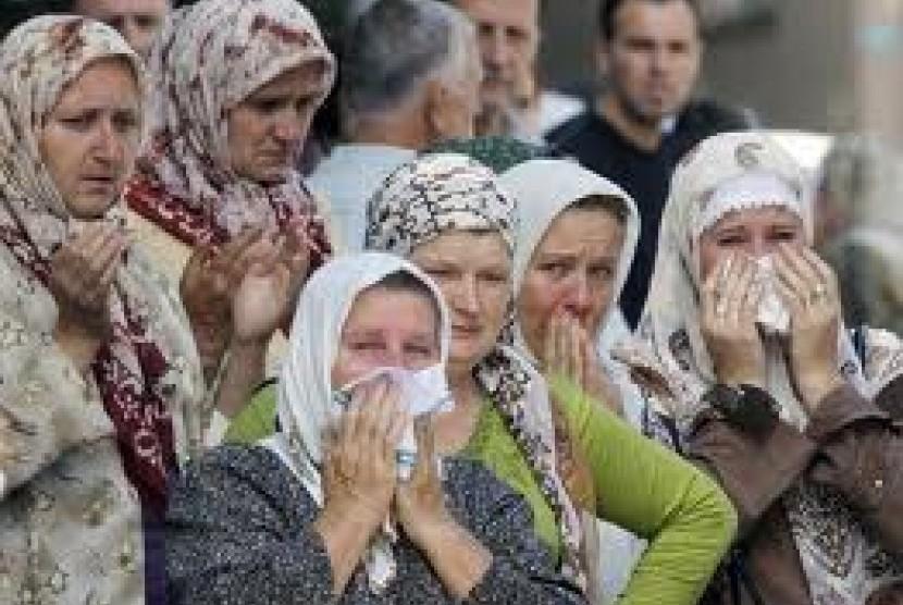 Muslim Bosnia