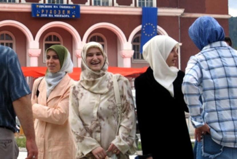 Muslim Bulgaria