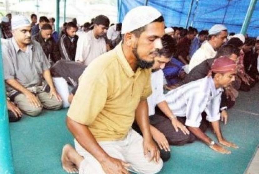 Muslim di FIji