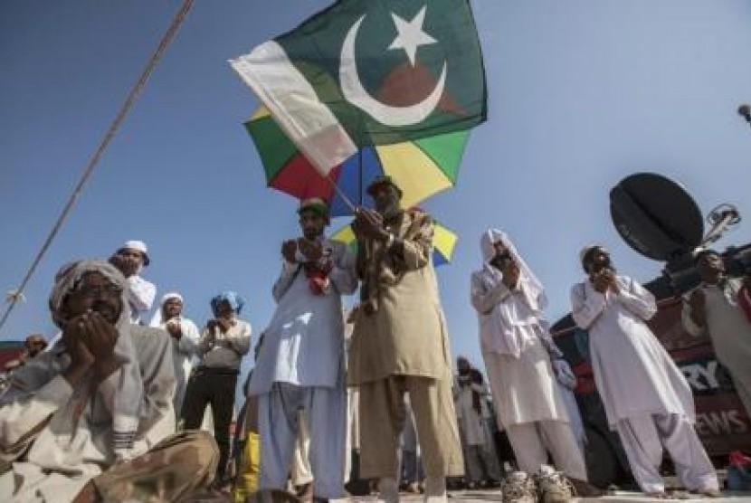 Muslim Pakistan