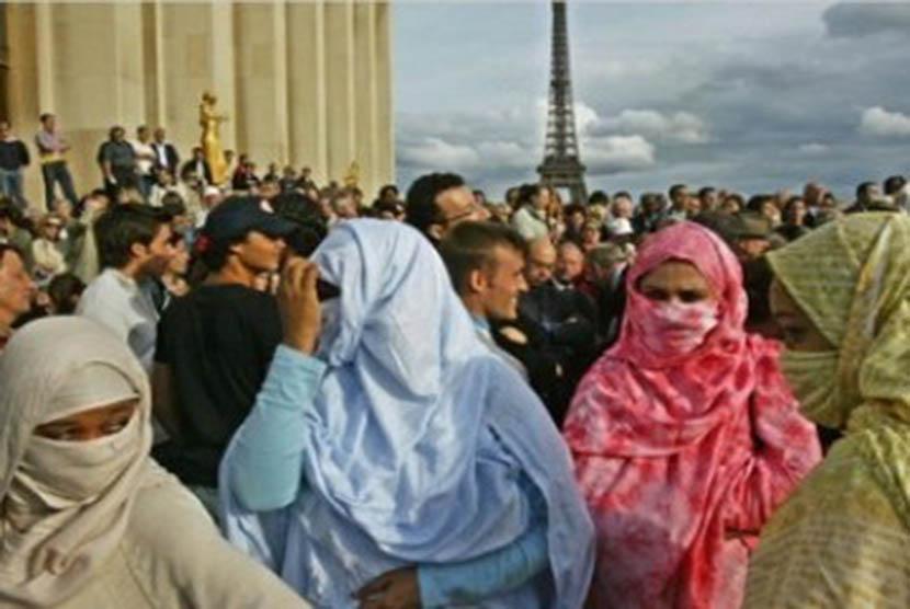 Muslim Prancis