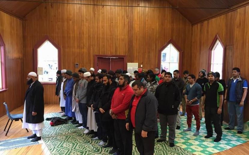 Muslim Queenstown Selandia Baru Kini Miliki Masjid Pertama