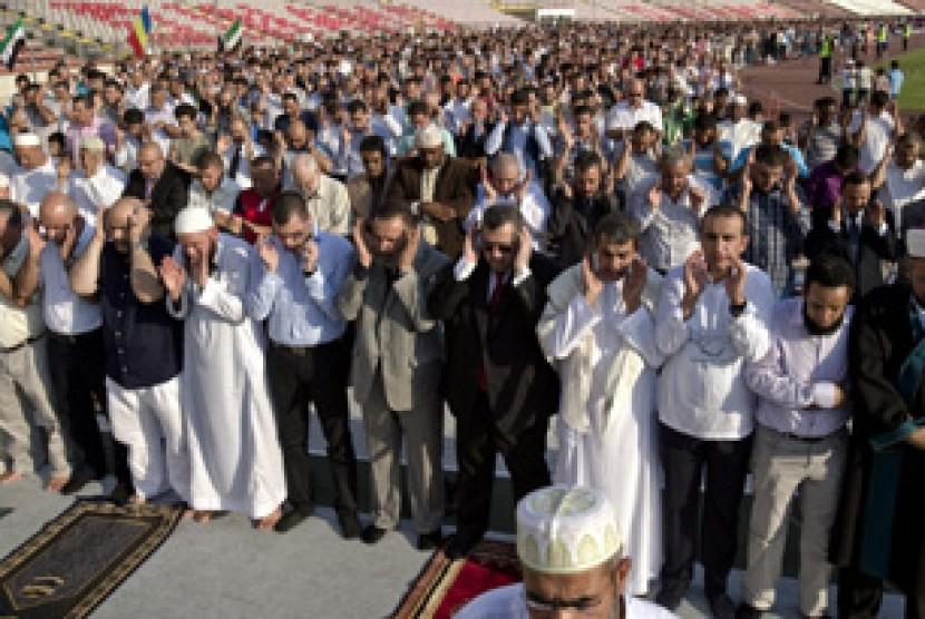 Muslim Rumania
