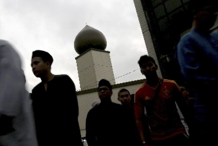 Muslim Singapura