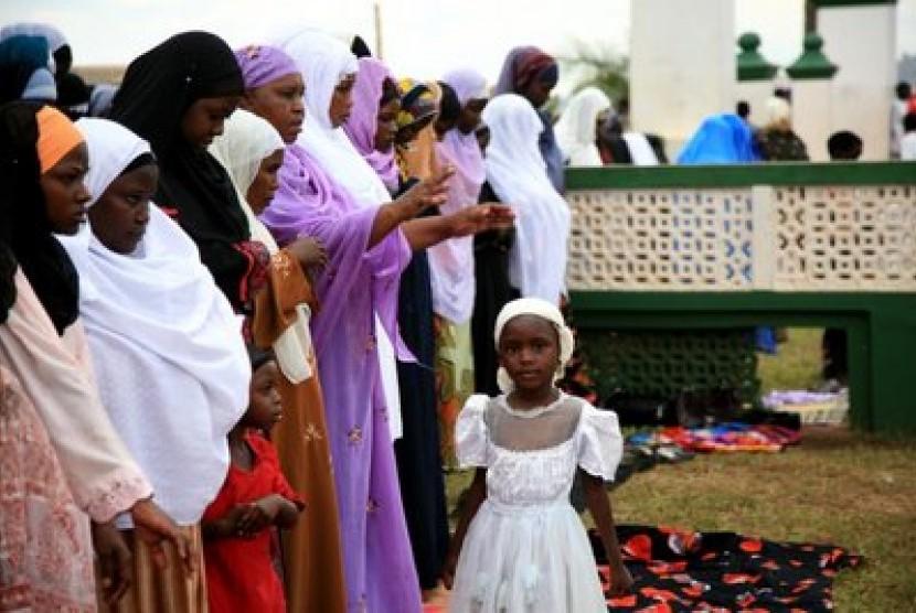 Muslim Uganda