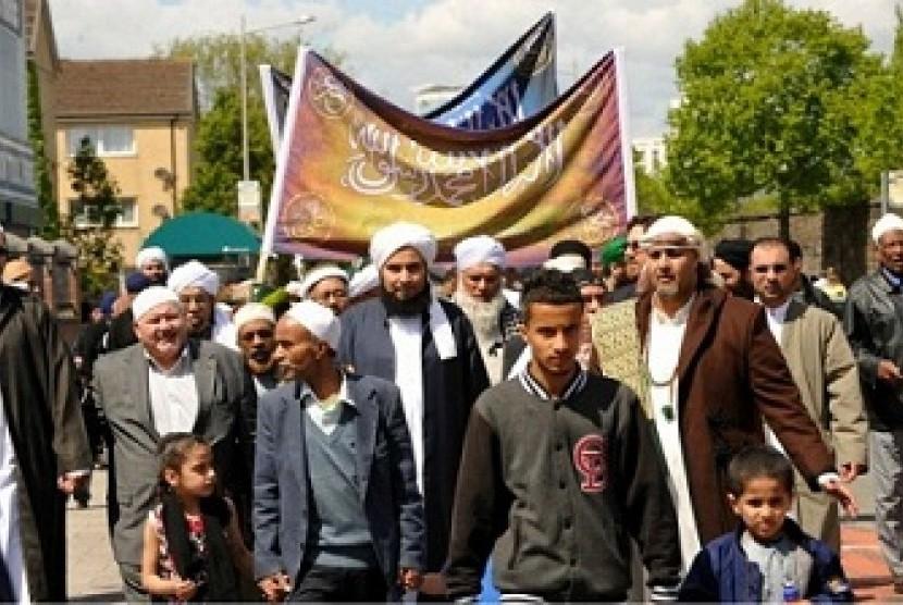 Muslim Wales