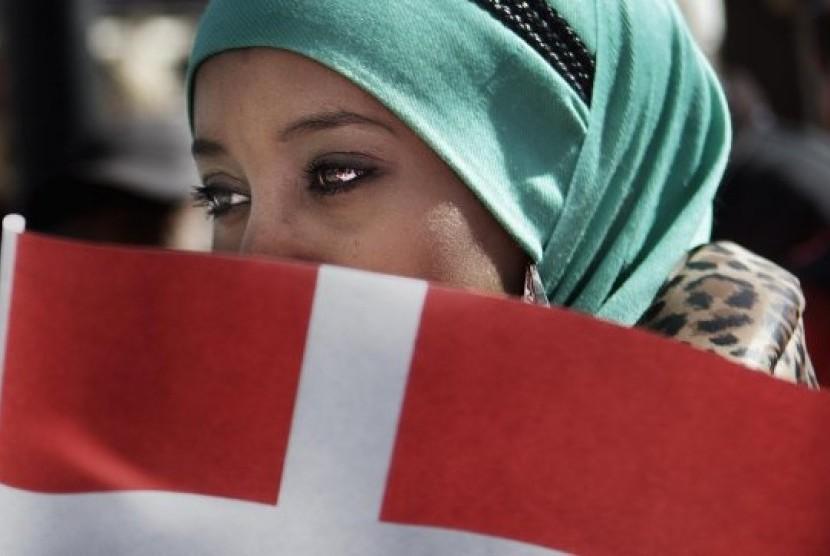 Muslimah Denmark