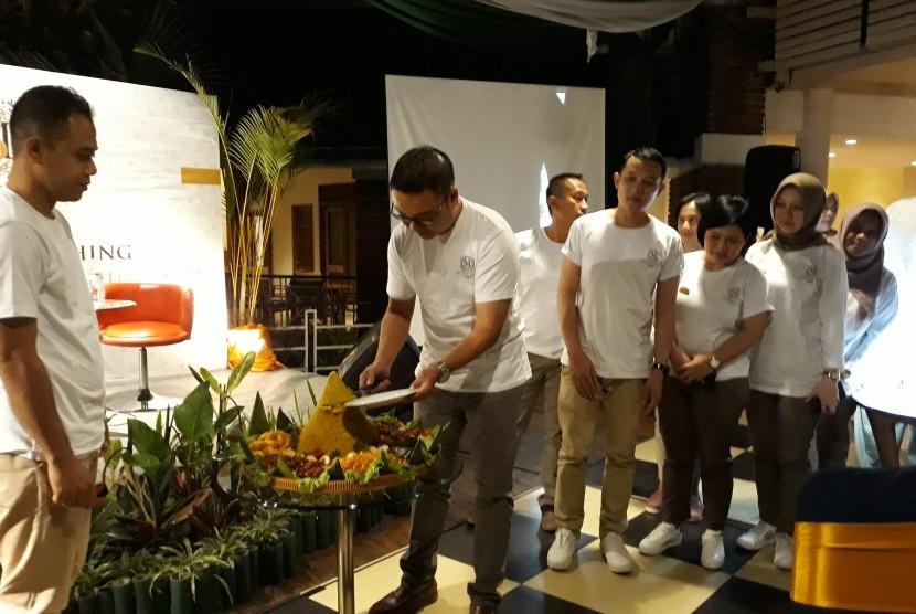 Mustika Sangkuriang Catering Layani Online