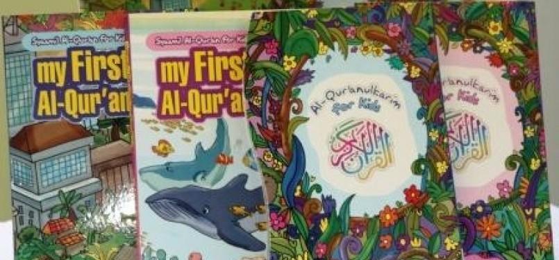 My First Al-Qur'an