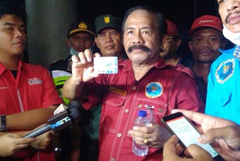 Narkoba di Diskotek MG diracik dalam botol air mineral ukuran 330 mililiter. Cairan bening tersebut mengandung Metamphetamin dan Amphetamine. Ahad (17/12) Jakarta Barat.