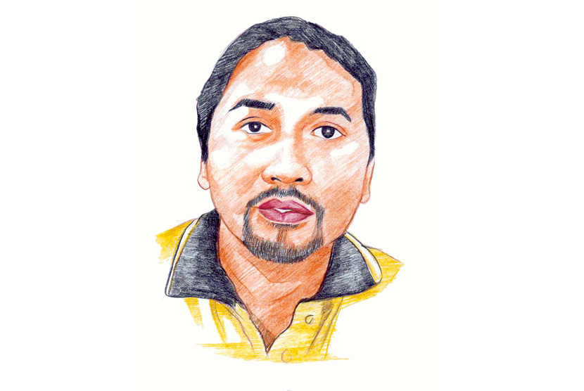 Nashih Nasrullah