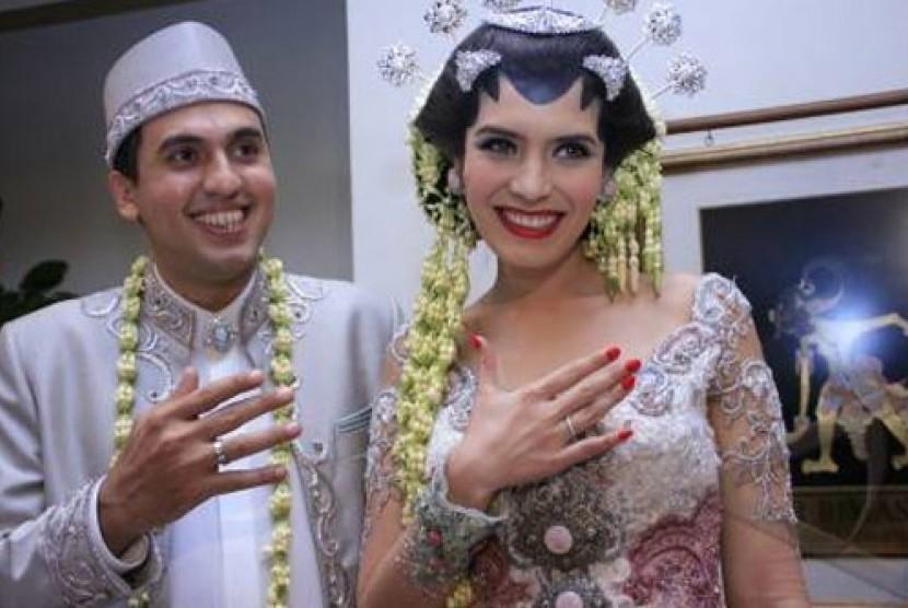Carissa Putri Senang Masak Buat Suami Republika Online
