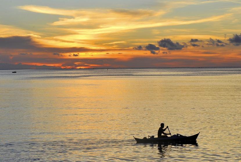 Pesona Keindahan Kepulauan Sangihe Yang Terpendam Republika Online