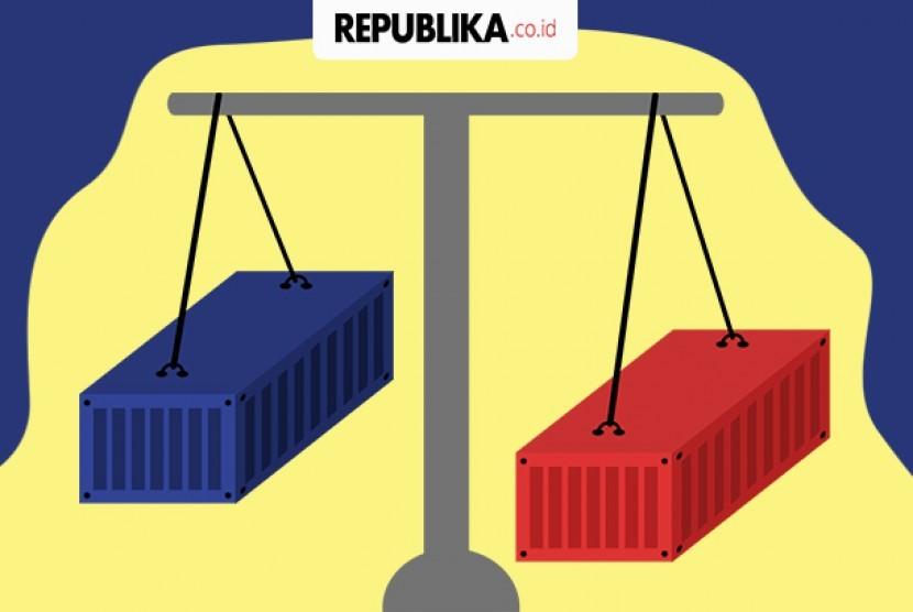 Ekonom Ingatkan Lonjakan Impor Barang Konsumsi Akhir Tahun