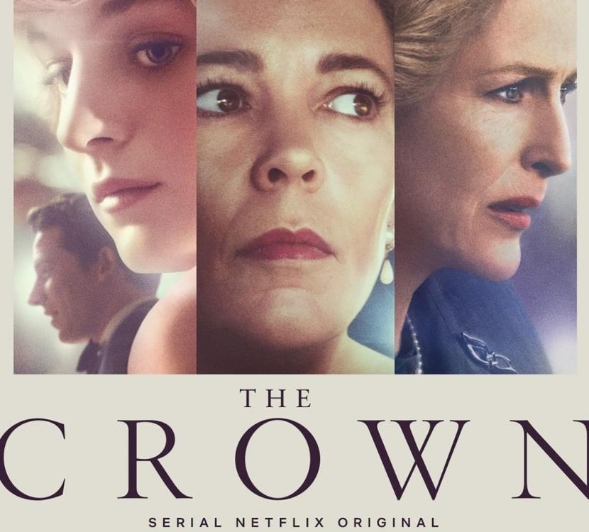 'The Crown' Season 5 akan dirilis dengan sejumlah pemain baru.