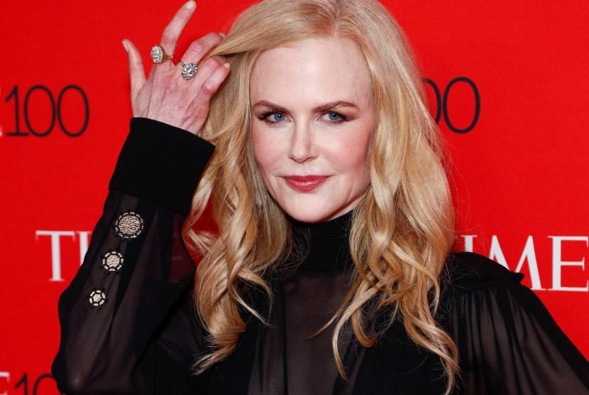Nicole Kidman dan Hugh Grant Terlibat di The Undoing