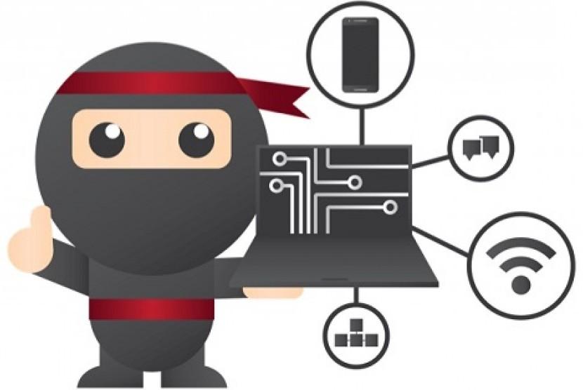Ninja Xpress Resmi Meluncur Di Indonesia Republika Online