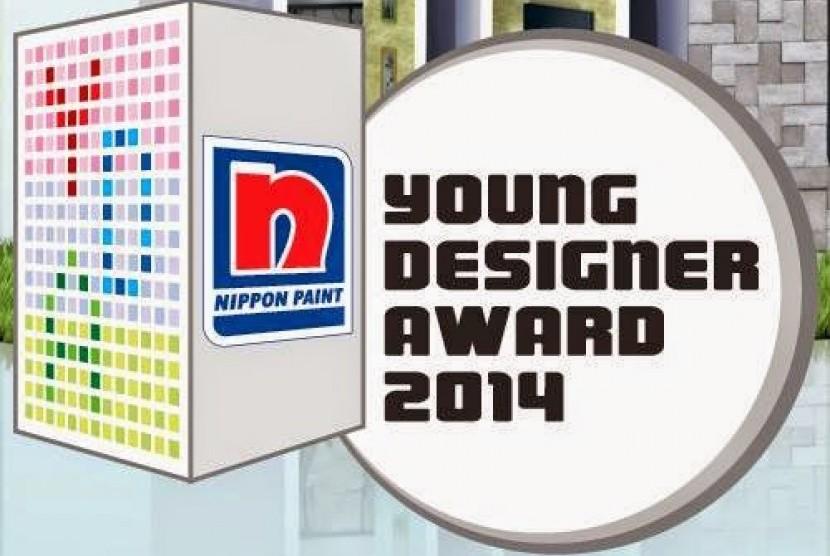 Nippon Paint Young Designer Award 2014