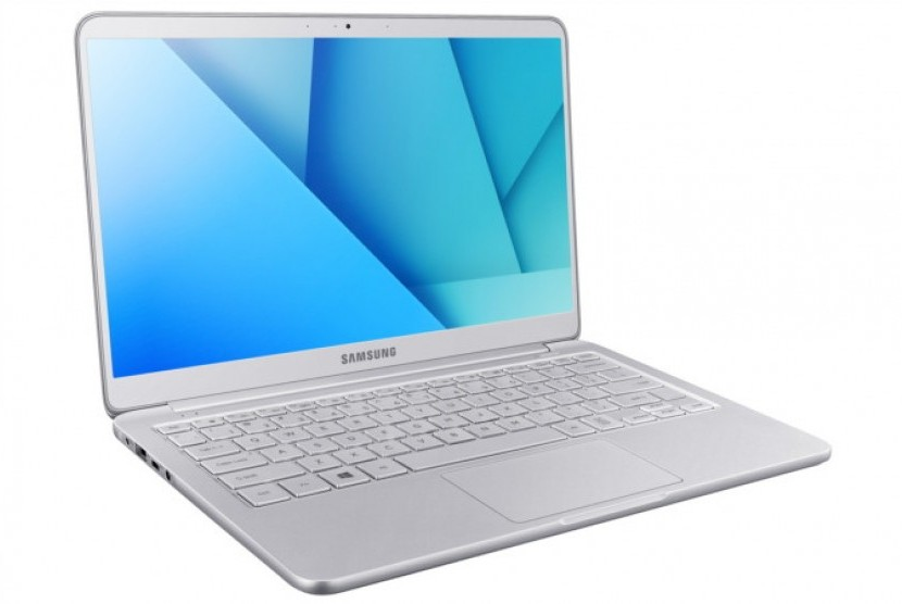 Notebook Samsung 9.