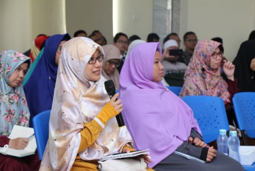 Nurul Fikri Education Center (NFEC) mengadakan NF Leadership Forum 2019.