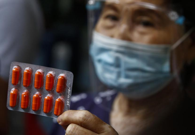 Obat Ivermectin  akan diuji klinik oleh BPOM sebelum bisa digunakan sebagai obat terapi Covid-19.