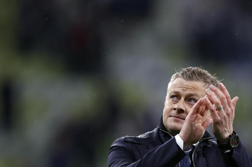 Ole Gunnar Solskjaer menandatangani perpanjangan kontrak di Manchester United sampai 2024.