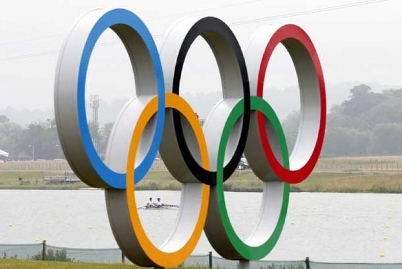 Olimpiade Ilustrasi