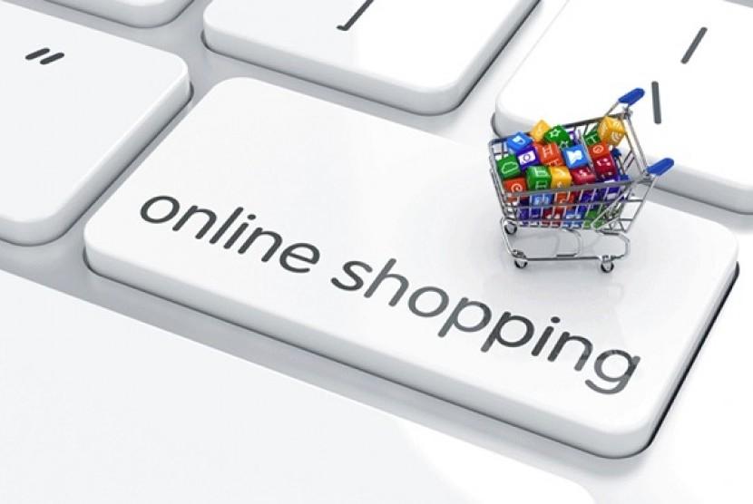 Bisnis Online Shop Dongkrak Pengiriman Lewat Pos Republika Online