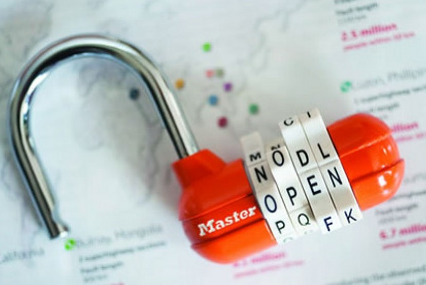 Open Access (ilustrasi)