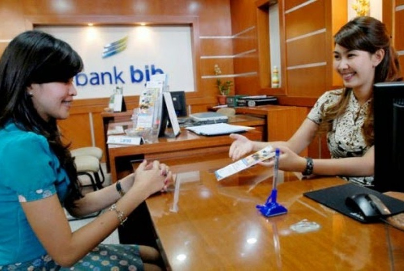 Optimalisasi layanan bank bjb untuk nasabah.
