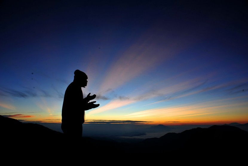 Ampuhnya Doa Orang Berpuasa | Republika Online