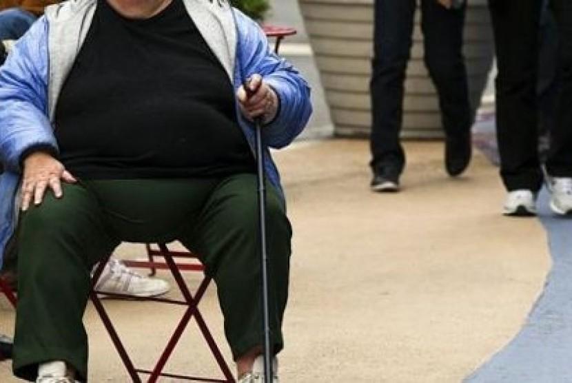 Fruktosa dan Kegemukan: Selayang pandang metabolismenya