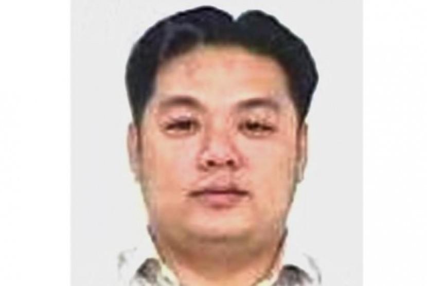 Orang kepercayaan Jho Low, Eric Tan Kim Loong